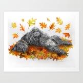 scottie-dog-fall-fun-prints