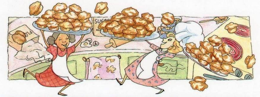 muffingirls