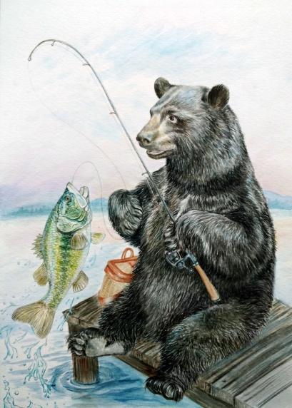 pfishbear